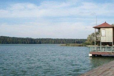 Беларусь: Санаторий «Озерный»