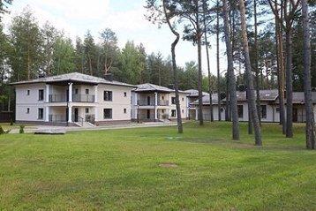 Беларусь: Санаторно — курортный комплекс «Плисса»