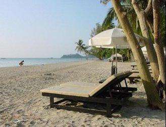 Тайланд. Остров Ко Чанг