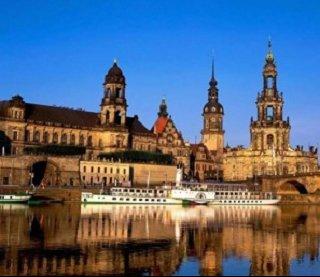 НЕМЕЦКИЙ ВОЯЖ: Берлин — Лейпциг- Дрезден — Берлин