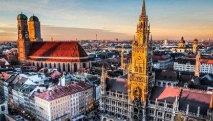 Германия: «МЮНХЕН и ЗАМКИ БАВАРИИ»