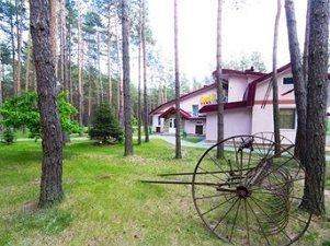 Беларусь: Санаторий «Радон»