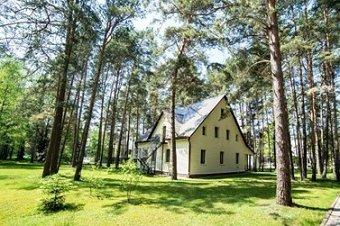 Беларусь: Санаторий «Сосны»