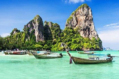 Туры в Таиланд о-в Пхукет