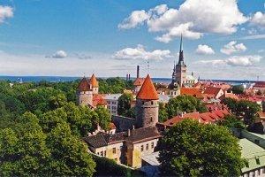 Тур по Прибалтике: Латвия, Литва и Эстония