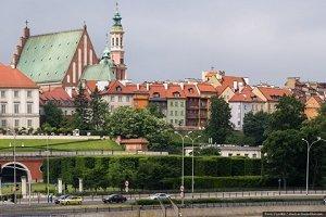 Новинка! Польша. Незабываемое рандеву: Краков — Варшава