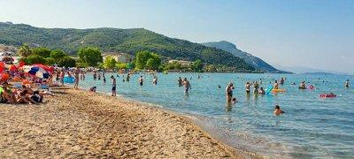 12 croped - Греция: Пляжный отдых остров Корфу – изумрудный рай