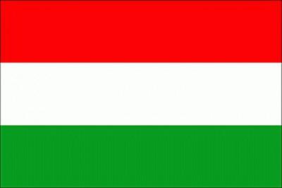Страна мира Венгрия