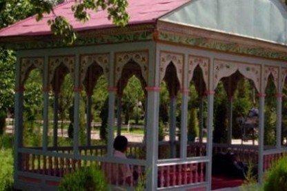 Санатории Узбекистана «Кашкадаре Сохили»
