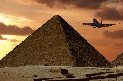 Египетская авиакомпания. Ташкент-Шарм эль шейх