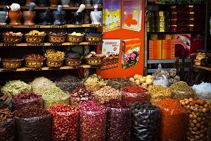 20 spice souk croped - Каникулы в Арабских Эмиратах