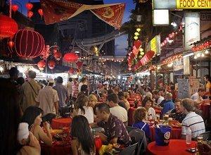 3 chinatown kuala lumpura croped - Путешествие в Малайзию