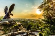 6 skulptura orla v mineralnyh vodah1 croped 180x120 - Испания: Топ–28 мест и достопримечательностей