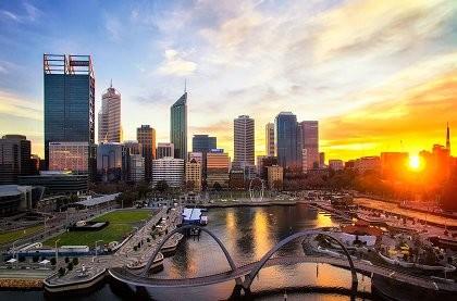 10 причин поехать в Австралию Перт.