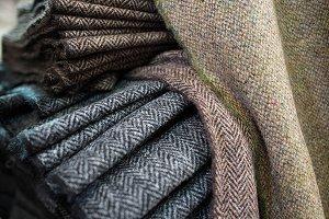 harris tweed process10big croped - Почему нужно посетить Англию?