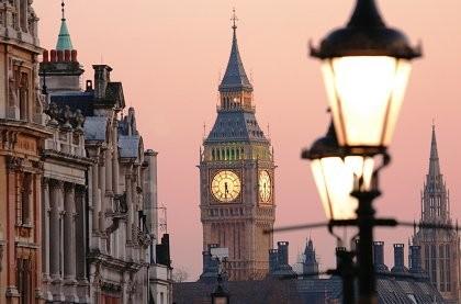 Почему нужно посетить Англию. Блог