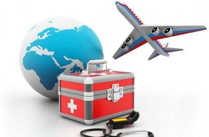 Медицинское страхование туристов