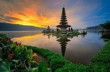 Путешествие в Индонезию или Бали глазами туриста