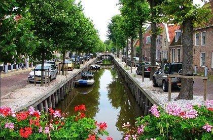Города Голландии