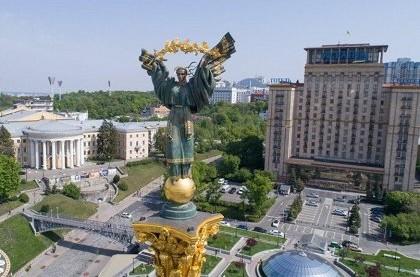 Расписание чартеров и цены Ташкент-Киев Украина
