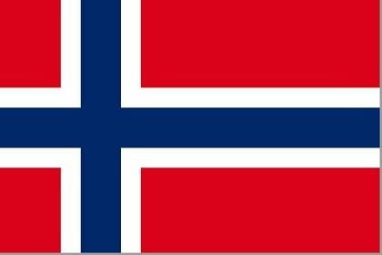 Flagge NOR croped 420x280 - Норвегия