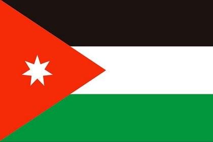 Страны мира. Иордания