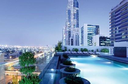 Отель Millennium Plaza Hotel