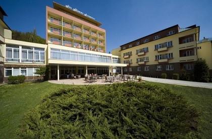 Отель Spa Resort Sanssouci