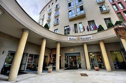Отель St. Joseph Royal Regent