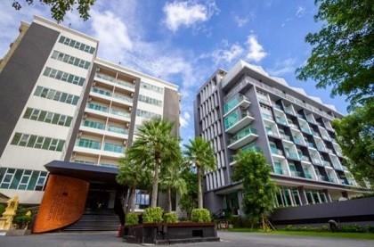 отель Prima Villa Hotel