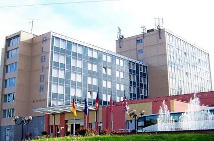 отель Albion Hotel