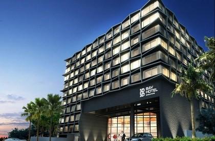 отель Bay Hotel Singapore