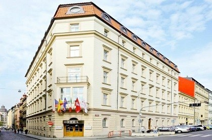 отель Chopin