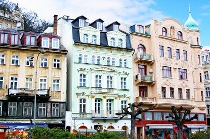 отель EA Hotel Mozart
