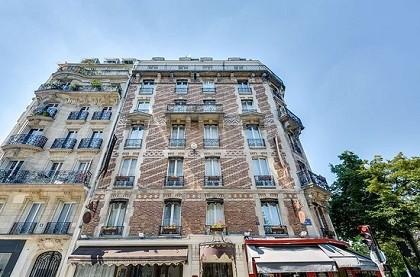 отель Villa Montparnasse