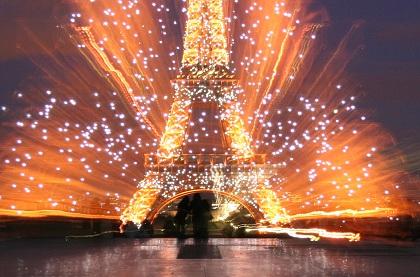 paris - Куда поехать в Европу на Новый год и Рождество — 2020?