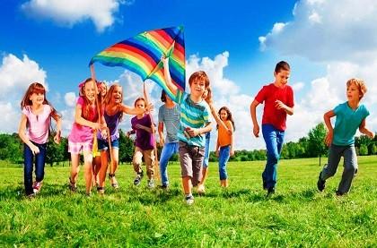Летние детские лагеря