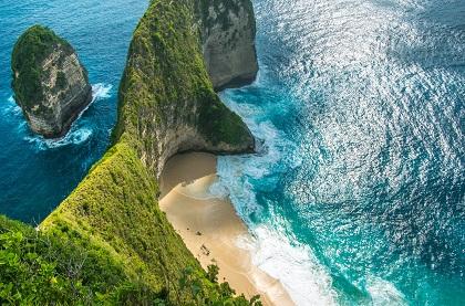 Из Бали с любовью