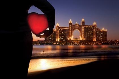 Dubai 8 marta - Дубай весной
