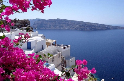 ostrov Krit - Греческий остров Крит