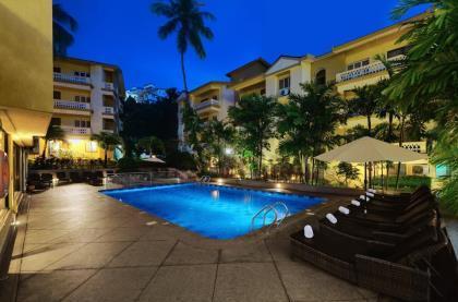 Отдых в отеле Индии Sandalwood Hotel & Retreat