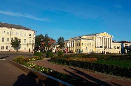 туры по узбекистану Дальверзин