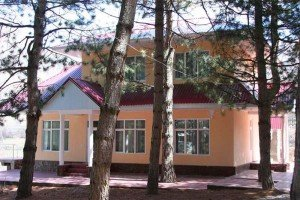 Archazor в Узбекистане