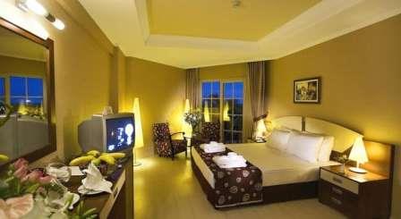 Отдых в Отеле Турции