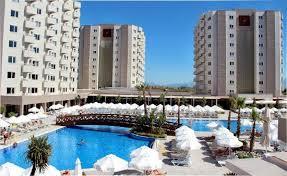 GRAND PARK LARA HOTEL 4