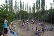 Летний детский лагерь «Сокол»