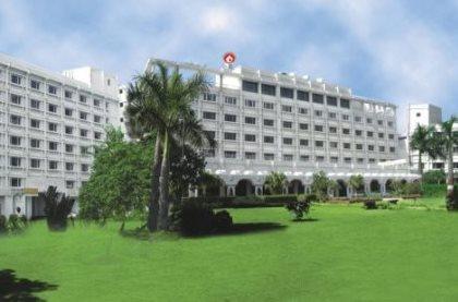 Отдых в отеле Индии Clarks Shiraz