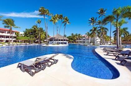 Отдых в отеле ДоминиканыOccidental Grand Punta Cana