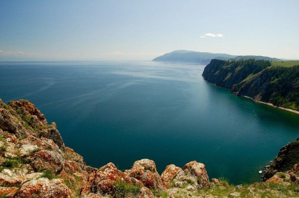 10 захватывающих дух озера