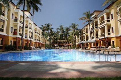 Отдых в отеле Индии Country Inn & Suites By Carlson Gurgaon